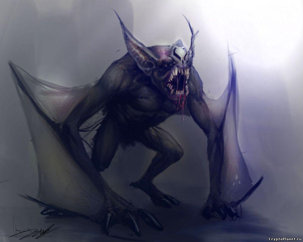 Ужас горы Пидан