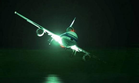 Lockheed L-1011-385-1 TriStar упал в болото Эверглейдс в штате Флорида