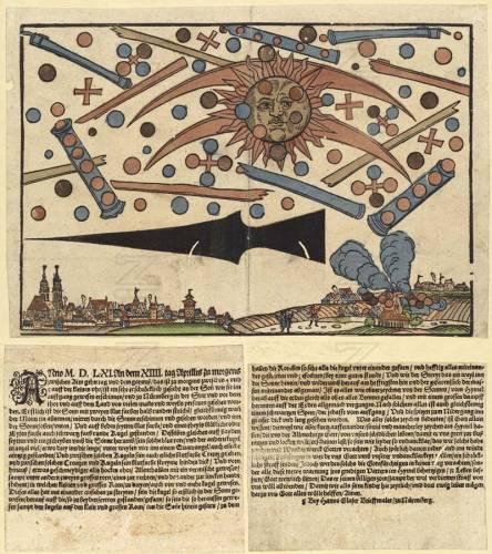 Воздушный бой над Нюрнбергом