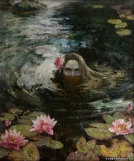 Картина Анны Виноградовой
